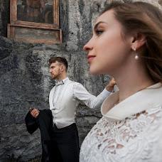 Wedding photographer Rostyslav Kostenko (RossKo). Photo of 22.12.2017