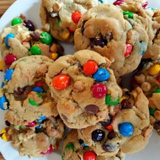 Epic Pudding Cookies