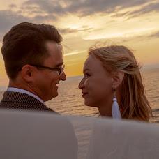 Wedding photographer Denis Bugaev (DenisBuga). Photo of 15.10.2018
