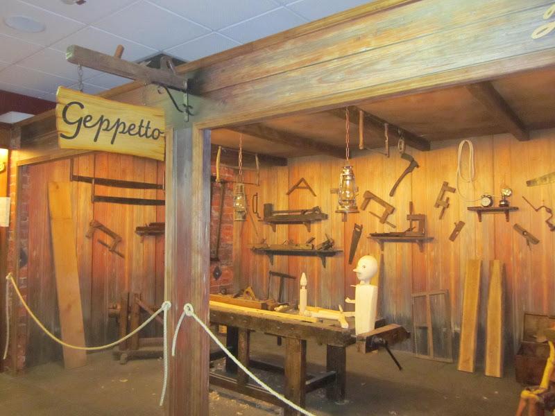 La bottega di Geppetto di emanuela_dolci