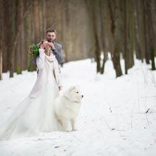 Wedding photographer Ulyana Krasovskaya (UlyanaK). Photo of 17.03.2016
