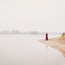 Свадебный фотограф Оксана Галахова (galakhovaphoto). Фотография от 17.11.2015