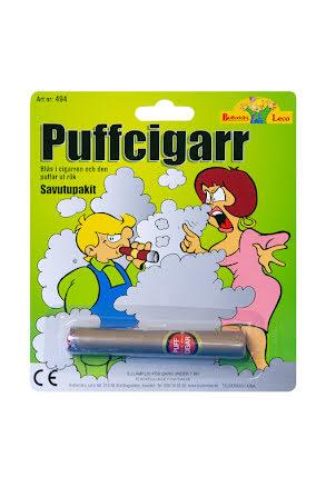 Puffcigarr