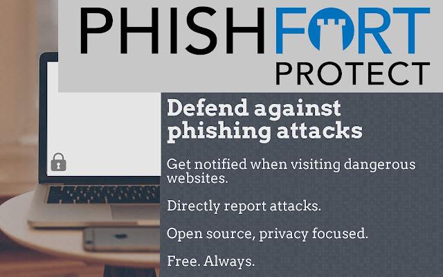 PhishFort | Protect