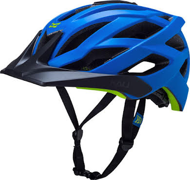 Kali Protectives Lunati Helmet alternate image 2
