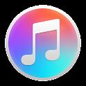 100% 무료 프리뮤직 (꽁음따, 꿀뮤직, 댕댕콘) icon