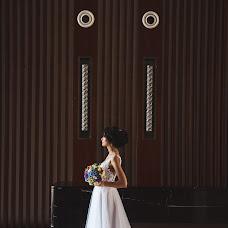 Wedding photographer Yuliya Kubarko (Kubarko). Photo of 11.12.2017
