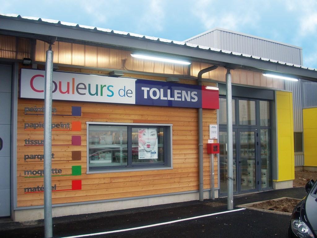 Couleurs de Tollens Courcelles-lès-Lens