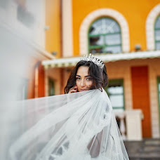 Wedding photographer Meri Kirilenko (MS11). Photo of 09.11.2017
