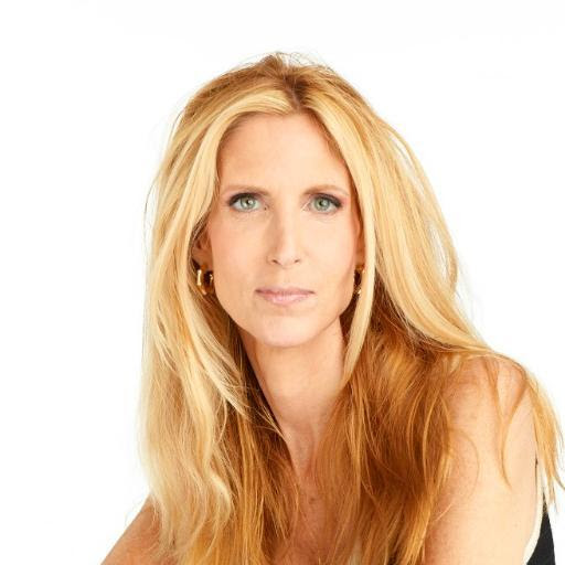 Ann Coulter mocks Trump over border wall