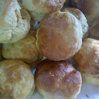 Scones – Mary Berry's Baking Bible.