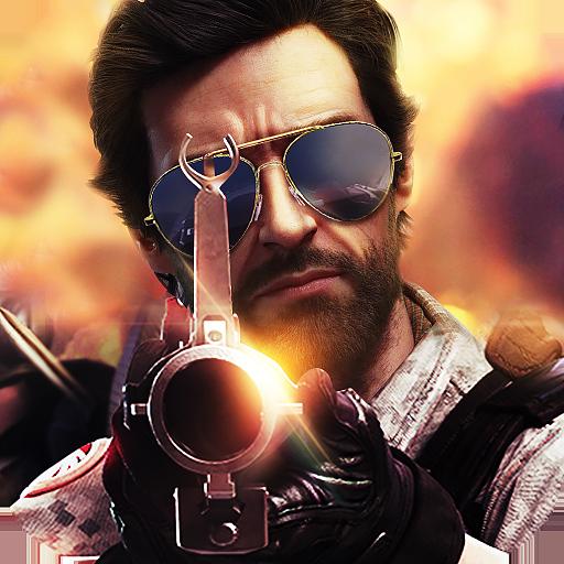 Sniper Shooting 3D-Fun Game