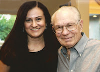 Evelyn Shiziden Lewis and Eldon Archer photo
