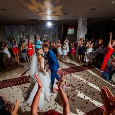 Wedding photographer Aleksey Mullagaleev (trainer). Photo of 27.11.2016