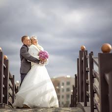 Wedding photographer Anna Zhandarova (jandarova). Photo of 22.10.2013