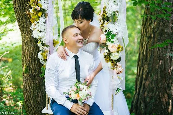 Свадебный фотограф Евгения Изотина (Izotina). Фотография от 16.08.2017