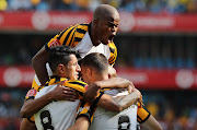 Kaizer Chiefs are now 13 points ahead of arch rivals Orlando Pirates.