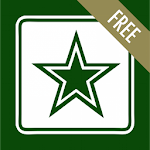U.S. Military Cadences Icon