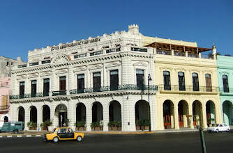 Photo: Hotel Amadores de Santander