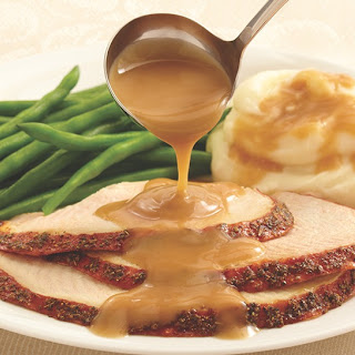 Turkey Chops With Gravy Recipes.