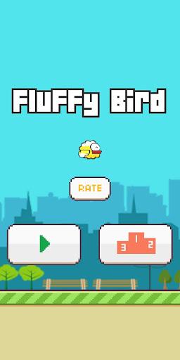 Fluffy Bird  screenshots 1