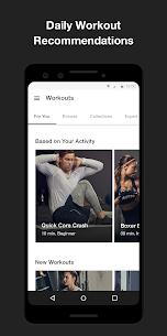 Nike Training Club – Workouts & Fitness Guidance 3