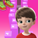 Download Hopscotch Tower 3D Jump For PC Windows and Mac