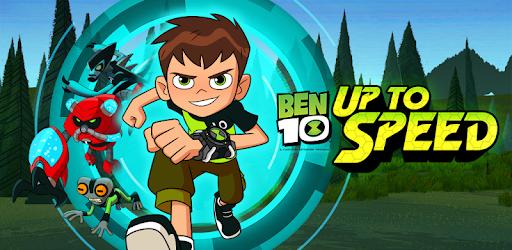 Resultado de imagem para Ben 10: Up to Speed