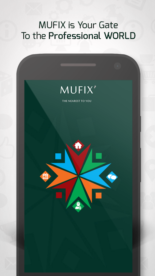 MUFIX- screenshot