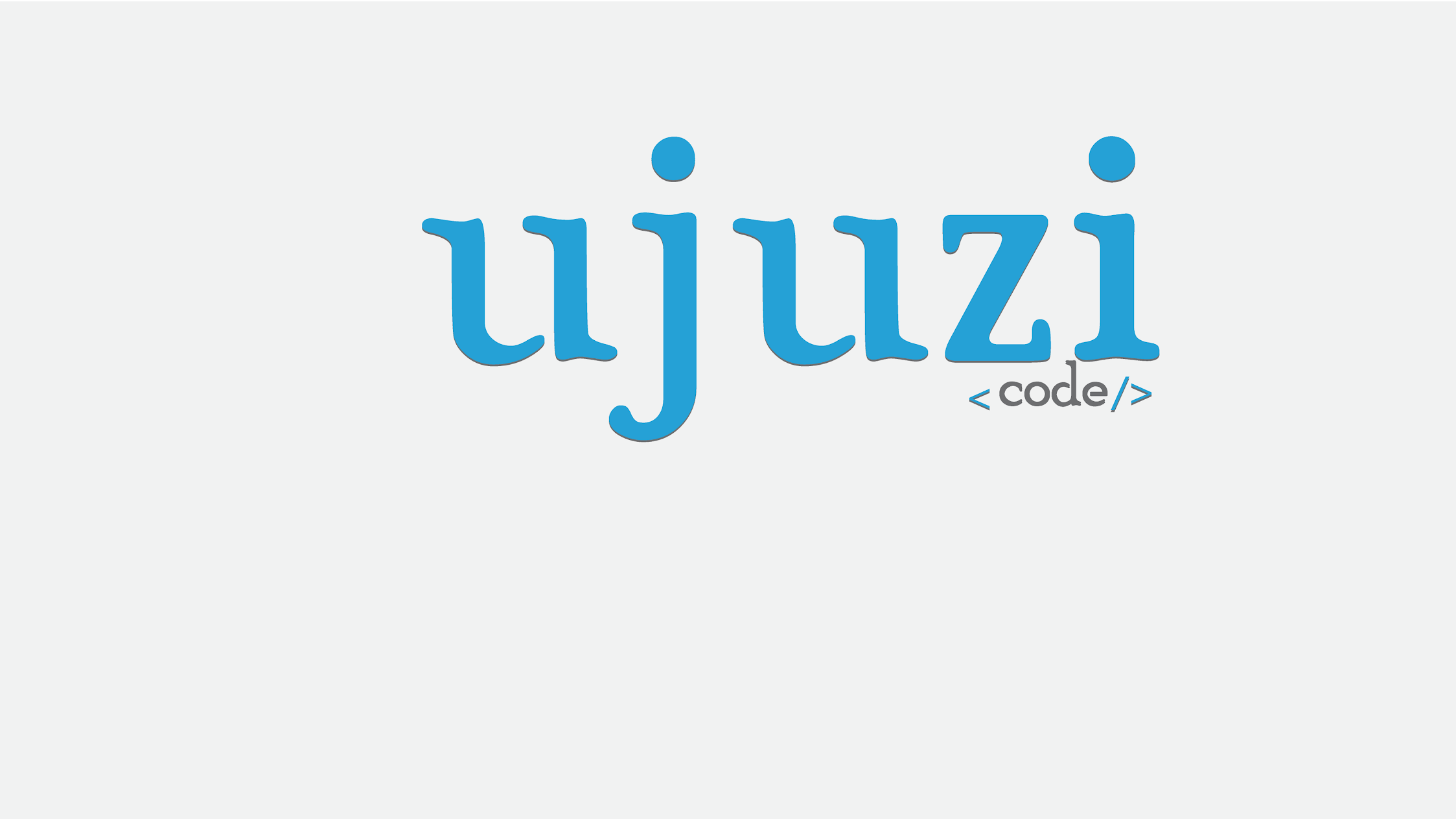 Ujuzi Code Ltd