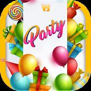 Birthday Party Invitation Cards App