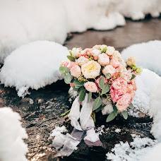 Wedding photographer Alena Golubeva (ALENNA). Photo of 16.02.2017