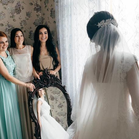 Wedding photographer Ayrat Khayriev (AyratPro). Photo of 20.12.2017
