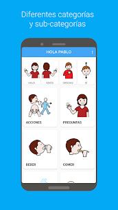 Picto One: TEA – Comunicación con pictogramas 1