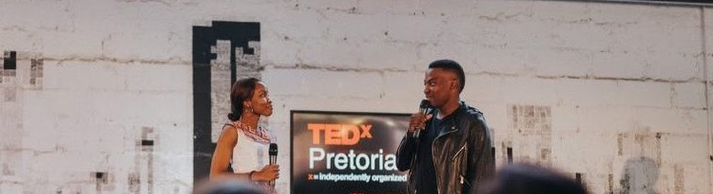 *Win Tickets* Tedx Pretoria (25 Nov | PTA)