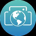 看看 - uCiC 潜望镜倒序直播 看全世界 icon