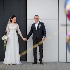 ช่างภาพงานแต่งงาน Kirill Belyy (tiger1010) ภาพเมื่อ 08.07.2019