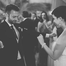 Fotógrafo de bodas Alejandro de Moya (alejandrodemoya). Foto del 07.04.2015
