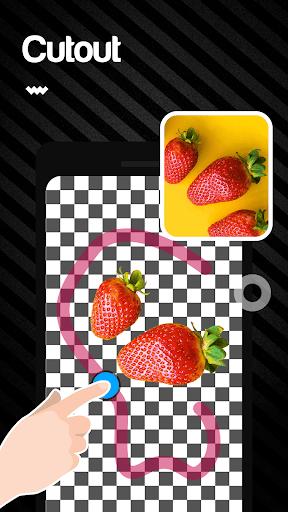 Photo Cut Out Studio 1.0.2 app download 1