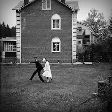 Wedding photographer Marina Subbotina (subbotinamarina). Photo of 14.11.2012