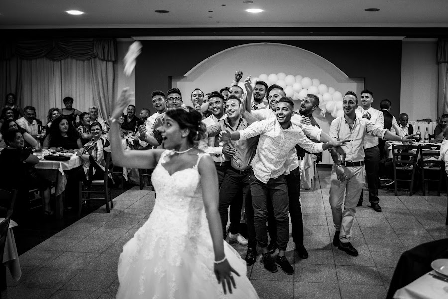 Wedding photographer Leonardo Scarriglia (leonardoscarrig). Photo of 20.09.2017