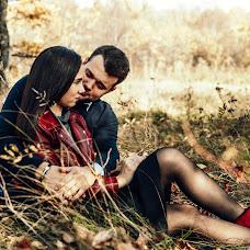 Wedding photographer Aleksandr Kulakov (Alexanderkulak). Photo of 27.09.2017