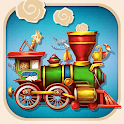 Ticket to Ride: First Journey icon