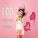 100 اغنية رومانسية بدون نت icon
