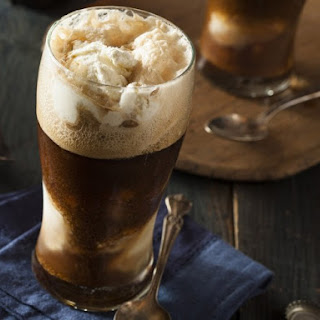 Root Beer Frosty