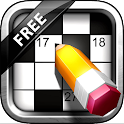 Crosswords Free :-) icon