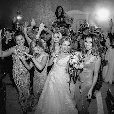 Wedding photographer Denis Andreev (fartovyi). Photo of 09.03.2018