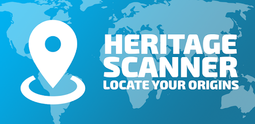 Heritage Scan! DNA Testing, Ethnicity & Family Kit - Apps on Google Play