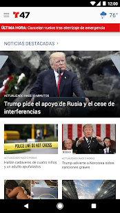 Telemundo 47 - náhled