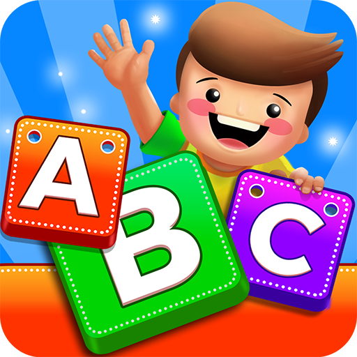 TopKids: Learn a New Language icon